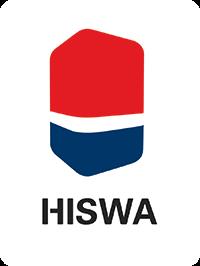 Logo der Hiswa